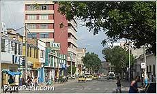 Piura Peru A Tourism Travel And Information Guide To The City And Region Of Piura Basecamp International